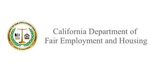 California Department of Fair Employment and Housing (DFEH)